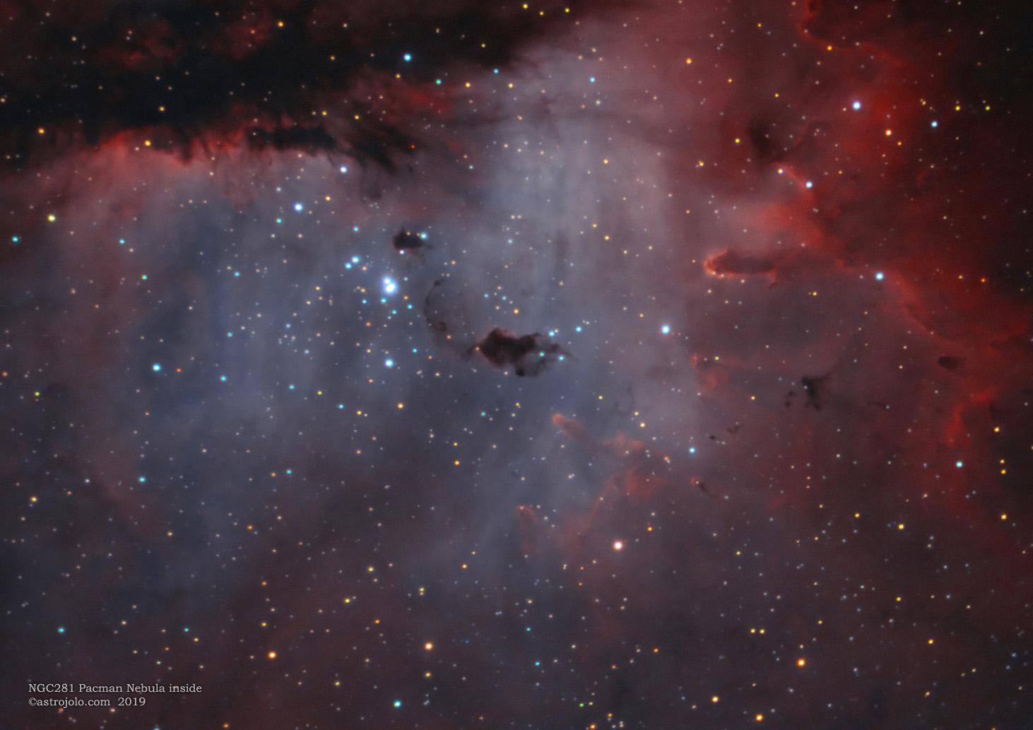 Lukasz Socha's Gallery - Album - QHYCCD Astronomical Cameras