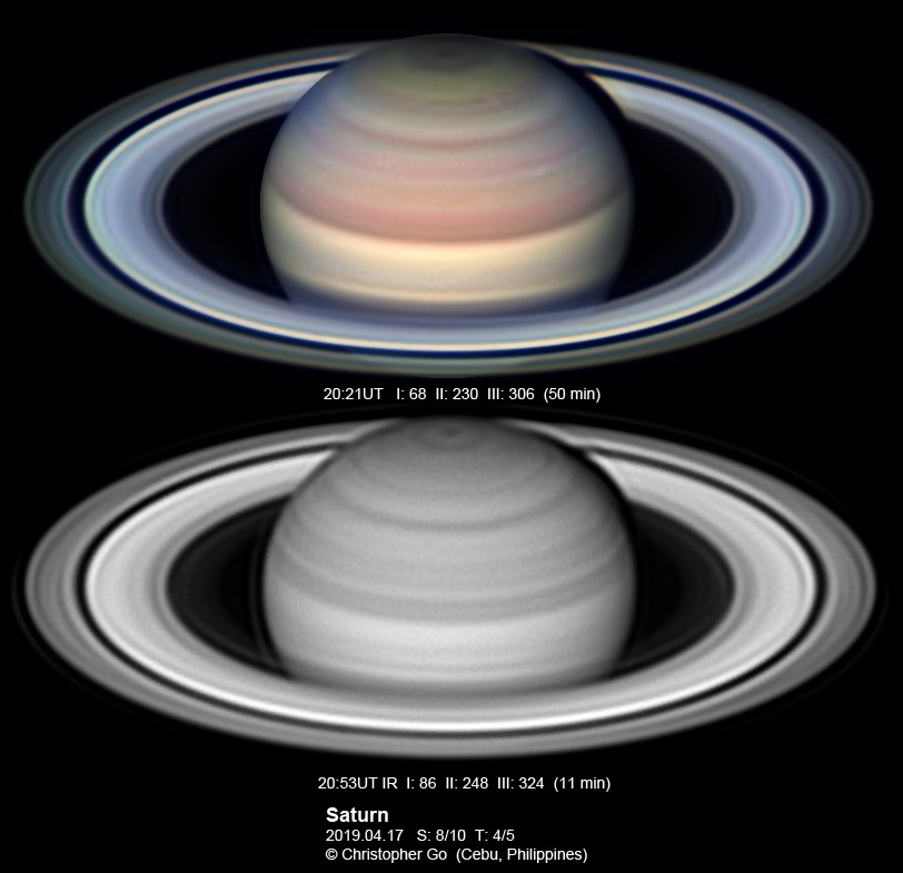 Jupiter with QHY290M