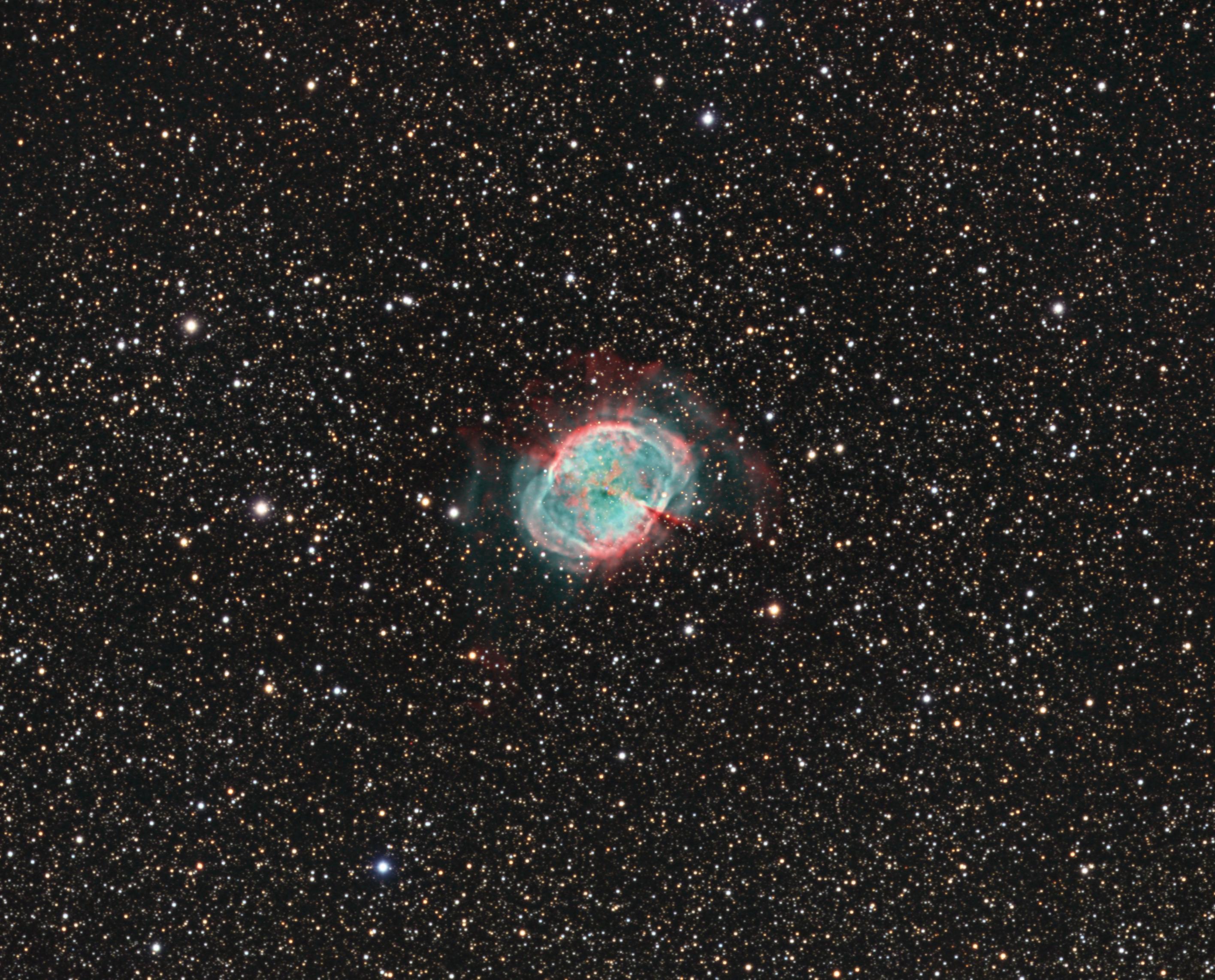 M27-25hr-HaO3LRGB-August-2018-web