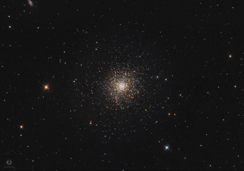 M13-full Date 2017-04 Camera QHY8L Mount SW NEQ6 Telescope Altair Astro RC 6` Exp RGB 40x180