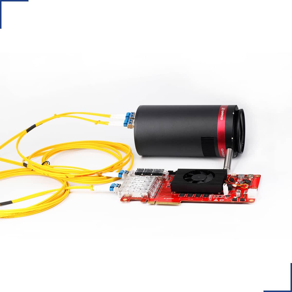 QHYCCD QHY600Pro IMX455 CMOS