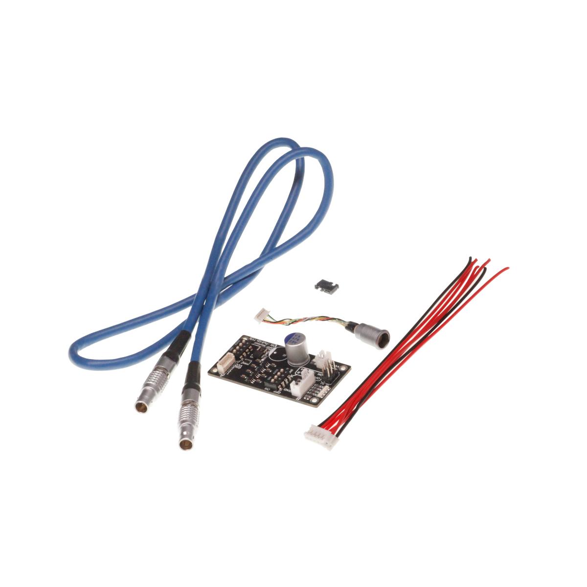 Level Convertor Board Kit (for Scientific Cameras)