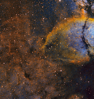【User Interview】Justin P's Astrophotography Story