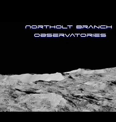 Space Exploration of Northolt Branch Obs
