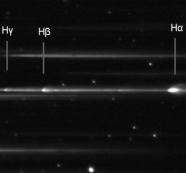 Testing the QHY 268 Mono for science observations by Gianluca Rossi (Alto-Observatory)